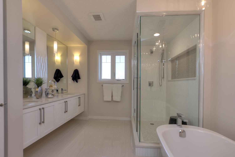 Jackson Master Bathroom