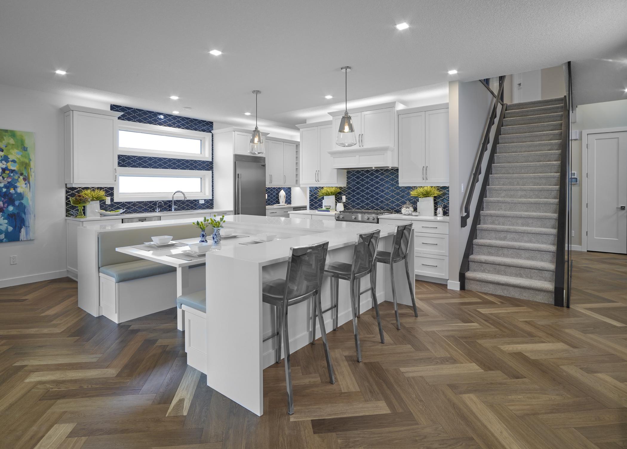 Edmonton Home Builder