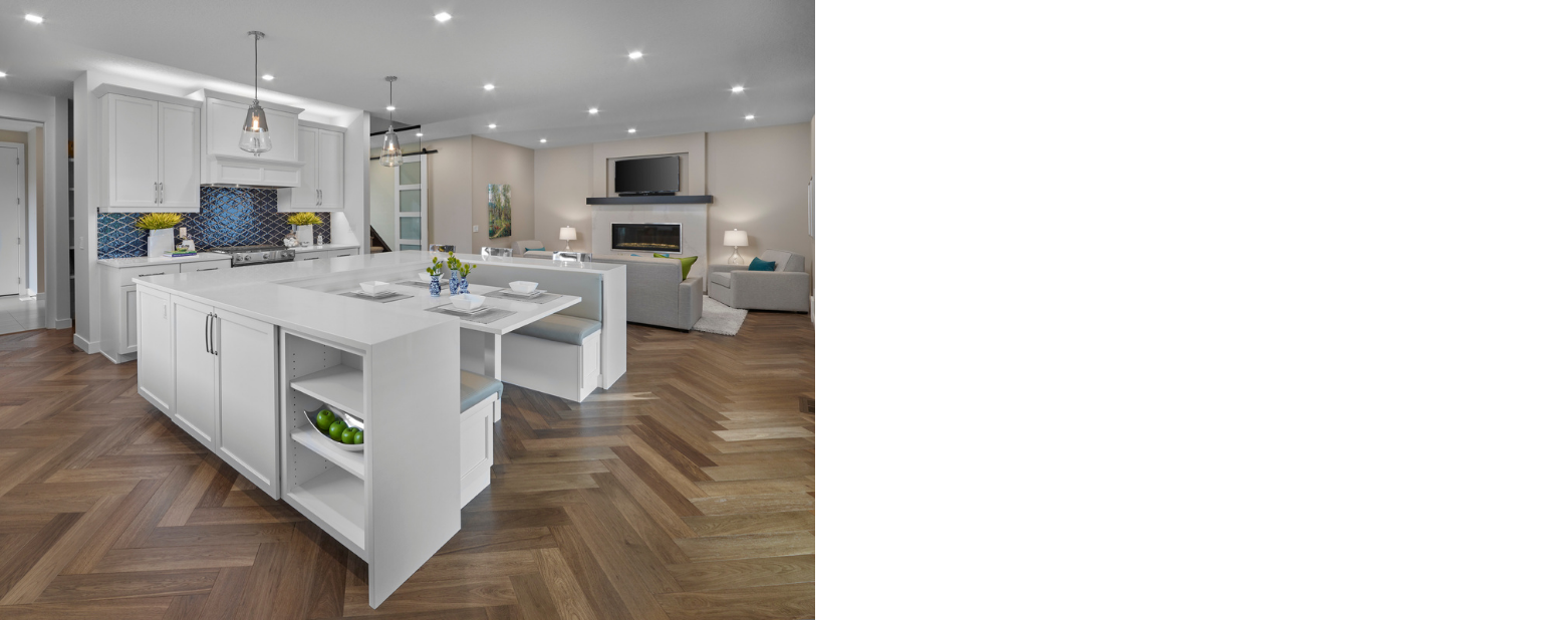 Edmonton and Area Custom Home Builder